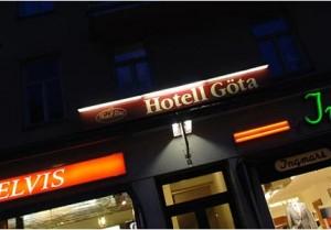 hotell i Örebro